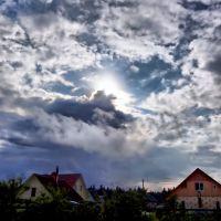 Небо, Волосово