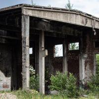 Руины / Ruins, Волосово