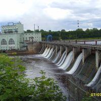 ГЭС, Волхов
