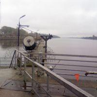 ГЭС(на плотине), Волхов