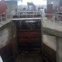 ГЭС(старый рыбоход), Волхов