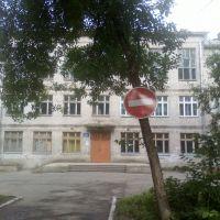 Школа №8, Волхов