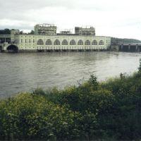 Волховская ГЭС, Волхов