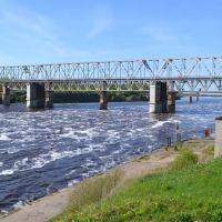 Река Волхов., Волхов