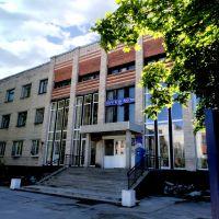 Main Post Office / Главпочтампт, Всеволожск