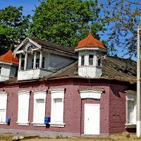 Very Old House / Очень старый дом, Всеволожск