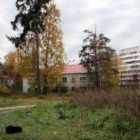 Vsevolozhsk / Всеволожск, Всеволожск