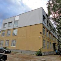 Tax Inspection / Налоговая инспекция, Всеволожск