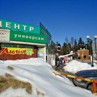Trading Center / Торговый центр, Всеволожск