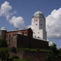 Castle, Выборг