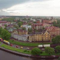 Vyborg Panorama, Выборг