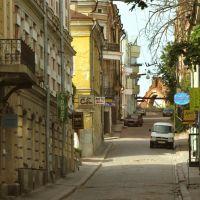Krasnoflotskaya street, Выборг