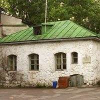 The Middle Ages House, Выборг