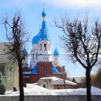 Покровский собор, Гатчина