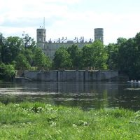 Gatchina - The Maine Palace, Гатчина