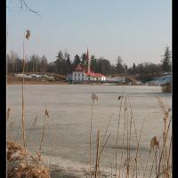 Russia, Gatchina, Приоратский дворец, Гатчина