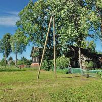 Деревня Орлино, Дружная Горка