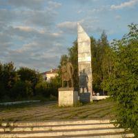 pioneers, Дубровка