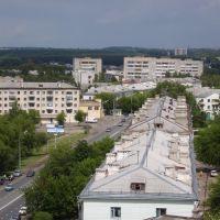 roof, Дубровка