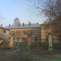 Качели=), Дубровка
