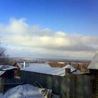 Горизонт, Дубровка