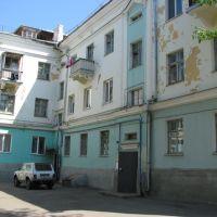 Street, Дубровка