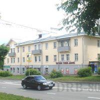 Улица Мира., Дубровка