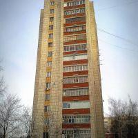 Улица Мира дом 55., Дубровка