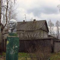 Посёлок Ефимовский, Ефимовский