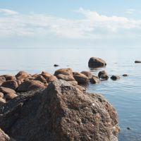 Зеленогорск. Финский залив / Zelenogorsk. Gulf of Finland, Зеленогорск