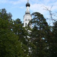 Belltower, Зеленогорск