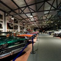 Зеленогорский музей ретроавтомобилей, Зеленогорск
