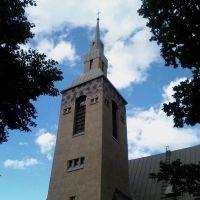 Лютеранская кирха, Зеленогорск