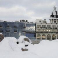 Terijoki hotel, Зеленогорск
