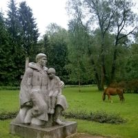 ЗЕЛЕНОГОРСК. Память. / Zelenogorsk. Memory., Зеленогорск