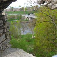 11.05.2009г, Ивангород