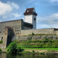 Нарвский замок (Замок Германа), Ивангород