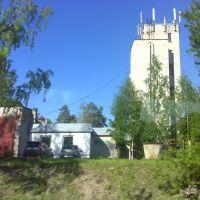 SCA Hygiene Products, Каменногорск