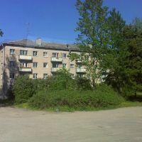 Ленинградское шоссе, 70, Каменногорск