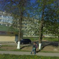 Ленинградское шоссе, 90, Каменногорск