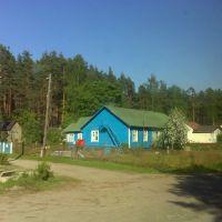 Каменногорск. Ленинградское шоссе, 120, Каменногорск