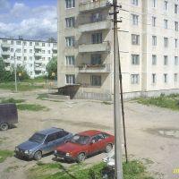 ул. Лен-Шоссе, Каменногорск