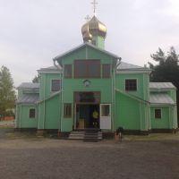 Kamennogorsk church (Antrea) Russia, Каменногорск