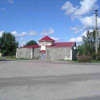 Каменногорск, Каменногорск