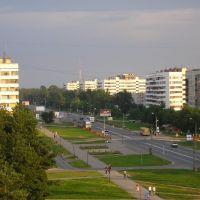 Krikkovskoe Sh. Str., Кингисепп