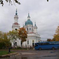 Собор Святой Екатерины, Кингисепп