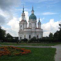 Екатерининский собор-1., Кингисепп