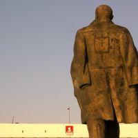 Ленин..., Кириши