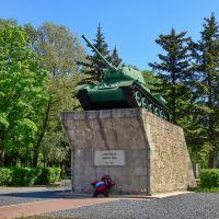 Т-34, Кириши
