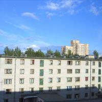 ул.Советская 7, Кириши